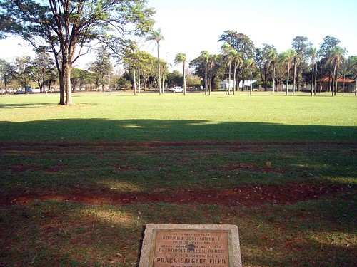 Praça Salgado Filho