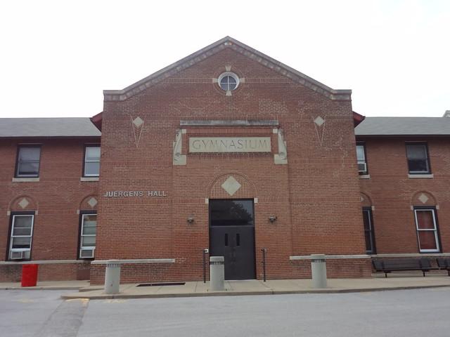 Stl County Building Permit