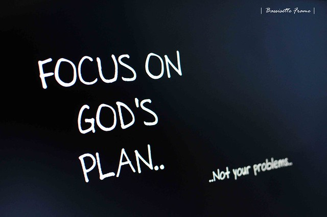 Quotes On God's Plan http://www.flickr.com/photos/bassisette/6032419471/