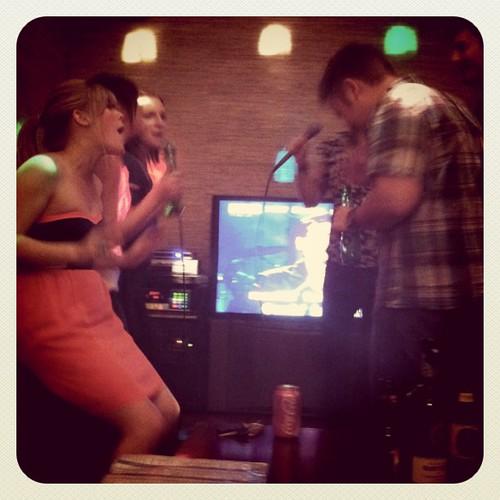 apps karaoke