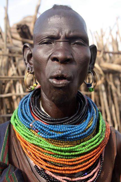 uganda - tribes and culture | Uganda, African people