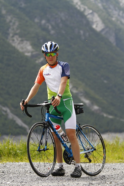 Mark St. Moritz