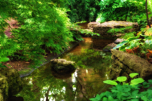 landscapes hdr toledoohio photomatix toledobotanicalgardens