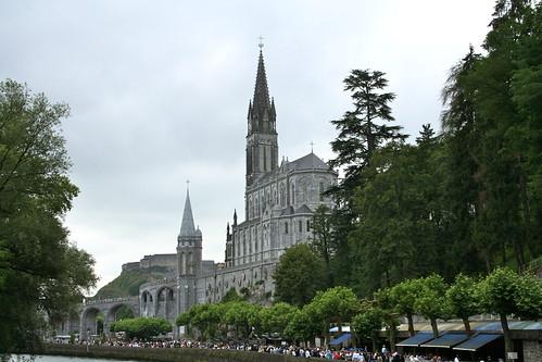 Lourdes photo