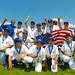 Softball Medals-Team USA