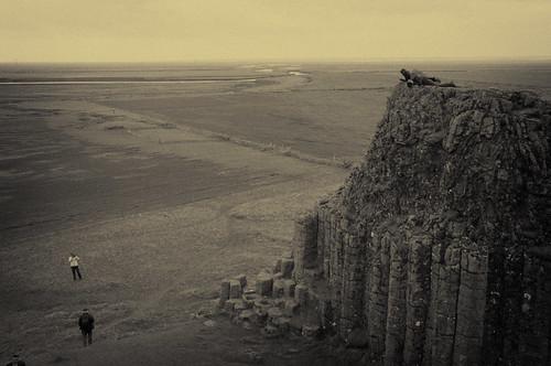 tin iceland tintype