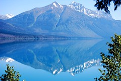 moraine, mountain, nature, glacial landform, mountain range, lake, ridge, fell, wilderness, mountainous landforms,