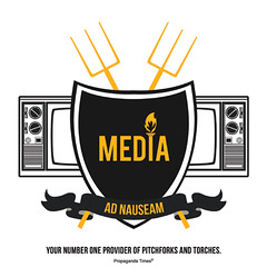 Media your number One provider...