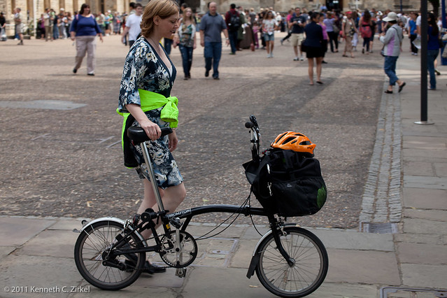 Brompton at the Tower of London