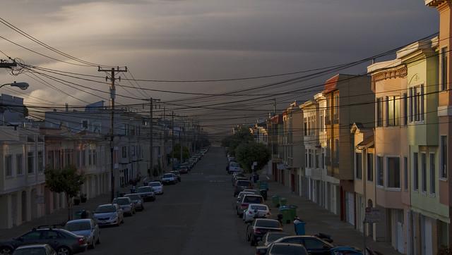 The Richmond, San Francisco (2011)
