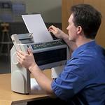 Impresora Braille 9