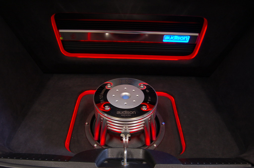 Full Build Fiat 500