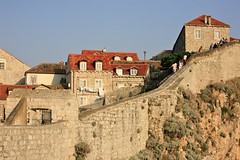 Great Wall of Dubrovnik