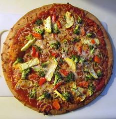 Pizza 3633