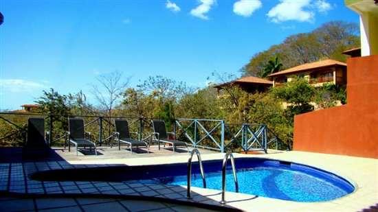 Gran Mirador Pool Area