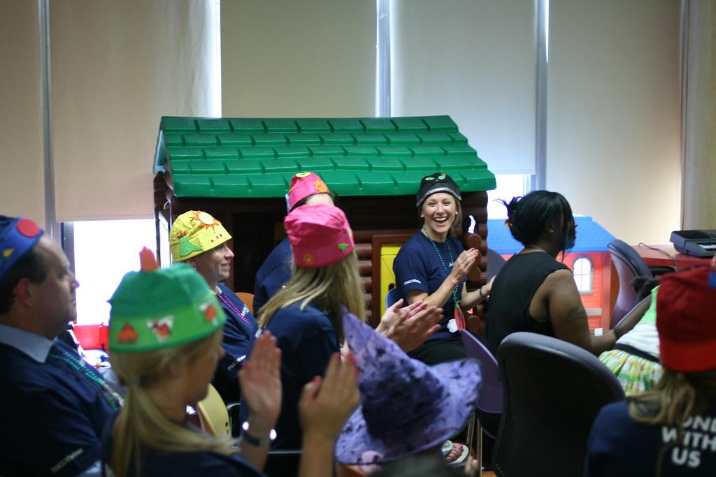 PIMCO - Cast Party at Brookdale Hospital - June 2011 | Flickr