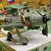 Aeromodelling - F4 scale models