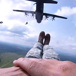 Through the eyes of a Paratrooper: 173rd jumps in Ukraine for Rapid Trident 2011 [Image 6 of 6]