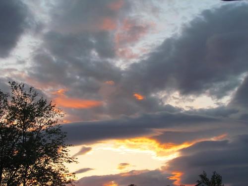 sky cloud sun storm rain weather clouds