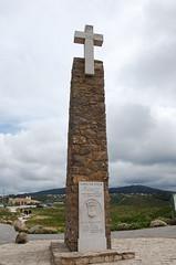 symbol, sculpture, landmark, stele, memorial, monument, cross,