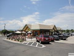 McDonald's Castle Rock 4999 Factory Shop Boulevard (USA)