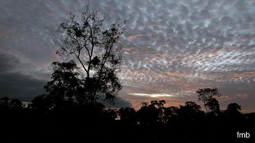 sunset atardecer ocaso malabo guineaecuatorial