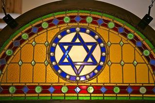 Jewish Star; Star of David
