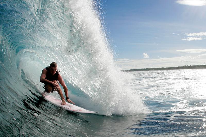 drew Samoa Surf Resort, Salani Surf Lodge Samoa