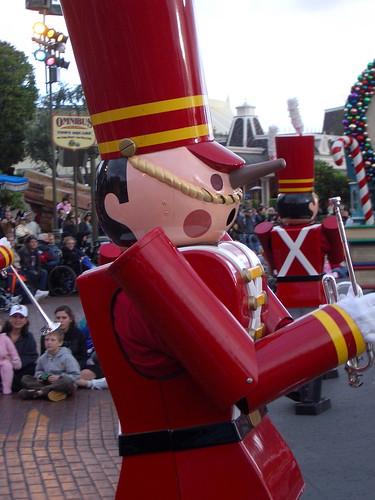 Disneyland 1822