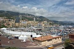 Monaco Monte-carlo - Porto