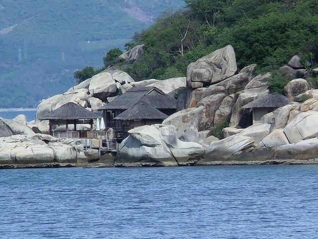 presidential Villa - Six Senses Ninh Van Bay