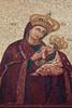 Mosaiic Madonna