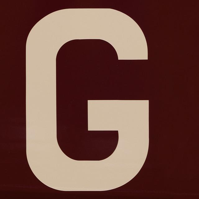 letter G | Flic... F8 Keyboard