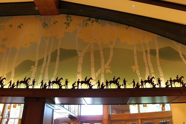 Exploring Storyteller's Café