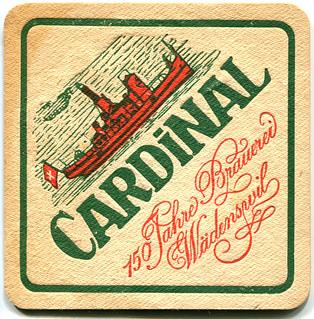 Cardinal (2 - Reverse)