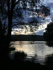 By Loch Rannoch we did go....