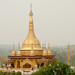 Buddhist Golden Temple - Bandarban, Bangladesh