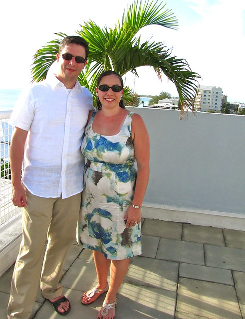 Grand Cayman Wedding 12