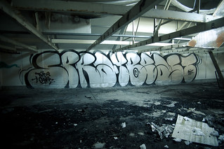 ASKEW | SPRAY BEAST by BERST.
