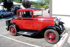 automobile, ford model a, ford model a, vehicle, hot rod, antique car, ford model b, model 18, & model 40, classic car, vintage car, land vehicle, luxury vehicle, motor vehicle,