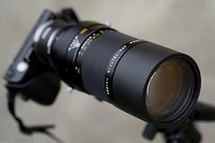 Leica 280/4 APO TELYT-R
