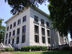 Hamilton County Courthouse (Chattanooga, Tennessee)