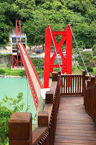 GM54烏來吊橋