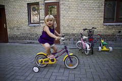 Lulus First Bike_2