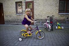 Lulus First Bike_2