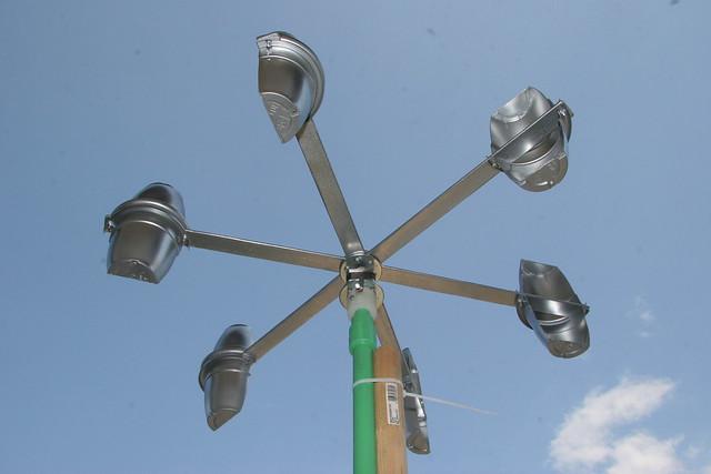 Vertical Axis Wind Generator (VAWT) - China Wind Generator, Wind