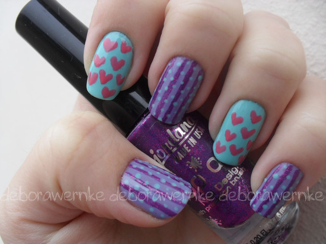5964166533 d7691bba9e z Cool nail designs to try out