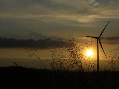 sunset sun mountains evening abend czech hora sonne ore erzgebirge hory lysá krušné habartice poštovka ringexcellence