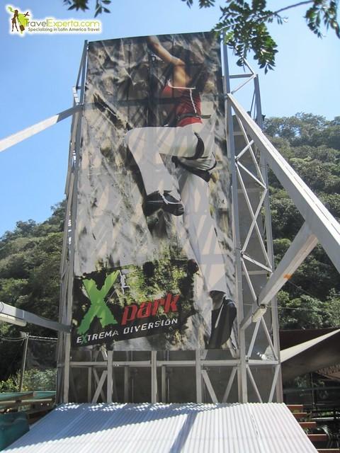 xpark-entrance