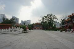 Harbin Confucius Temple